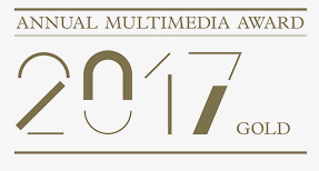 annualmultimediaGold2017