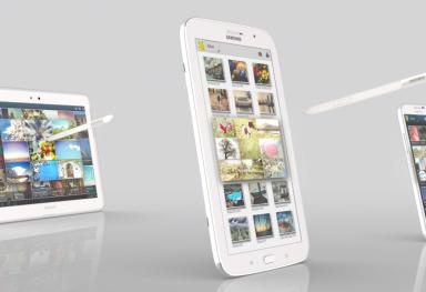 Samsung Galaxy Note 8.0 Tag-On